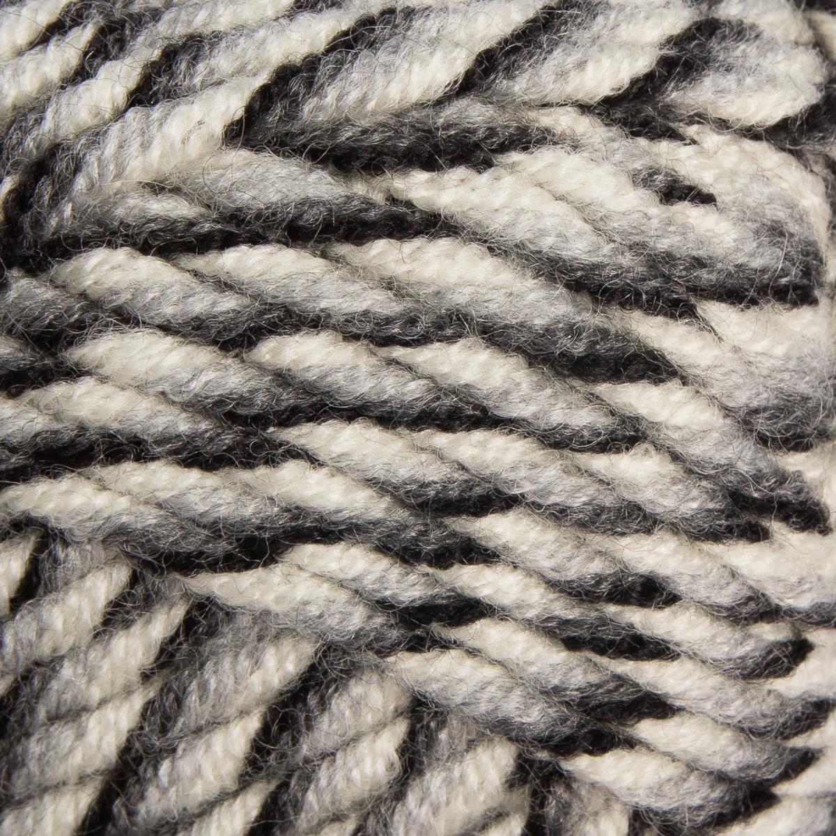 3pk-Lion-Brand-Woolspun-Acrylic-amp-Wool-Yarn-Bulky-5-Knit-Crocheting-Skeins-Soft thumbnail 71