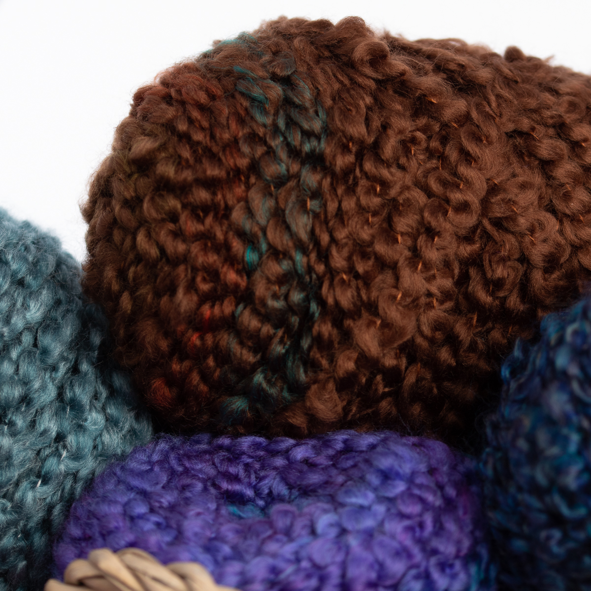 3-Lion-Brand-Homespun-Thick-amp-Quick-Acrylic-Yarn-Super-Bulky-6-Knit-Skeins-Soft thumbnail 50
