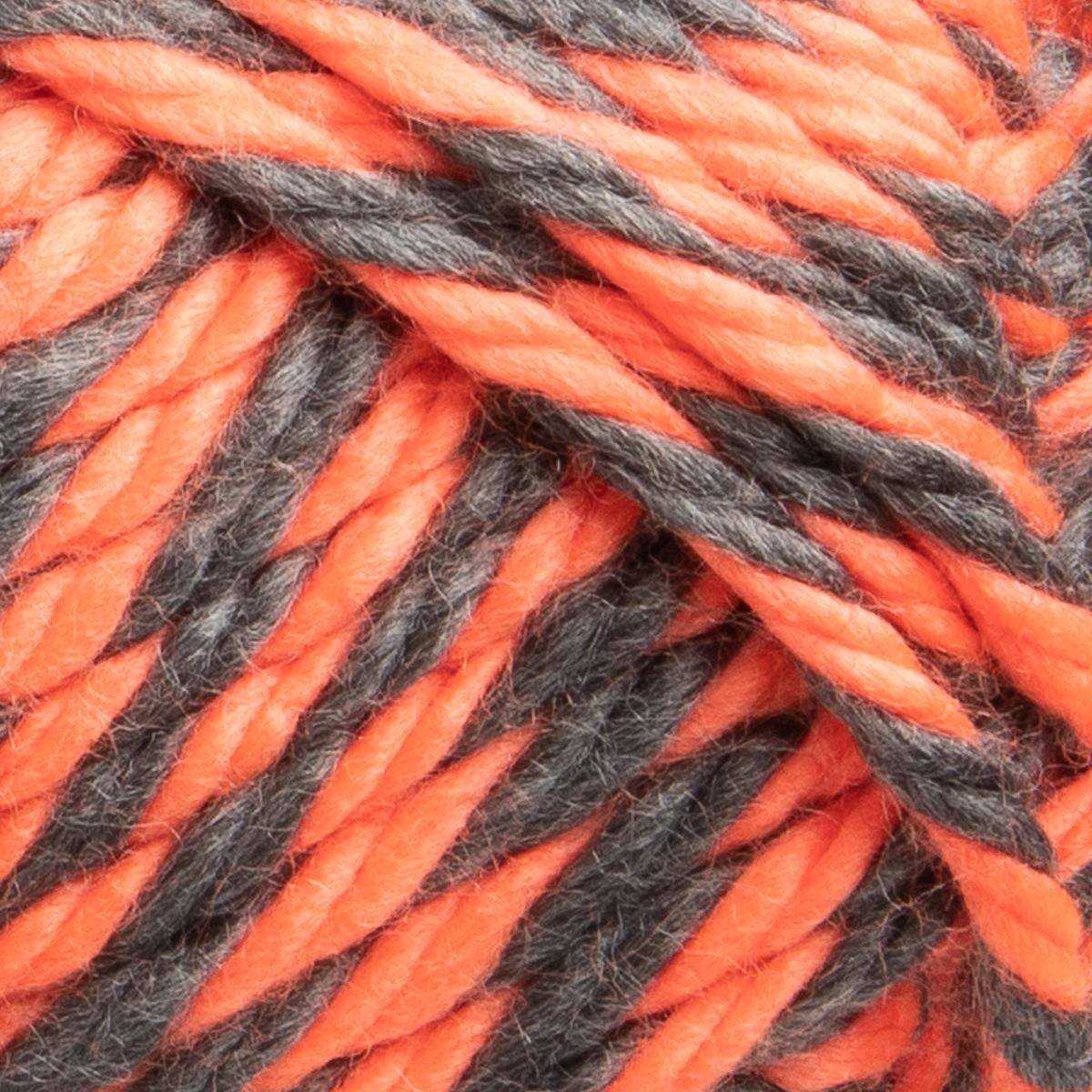3pk-Lion-Brand-Hometown-USA-100-Acrylic-Yarn-Super-Bulky-6-Knit-Crochet-Skeins thumbnail 10