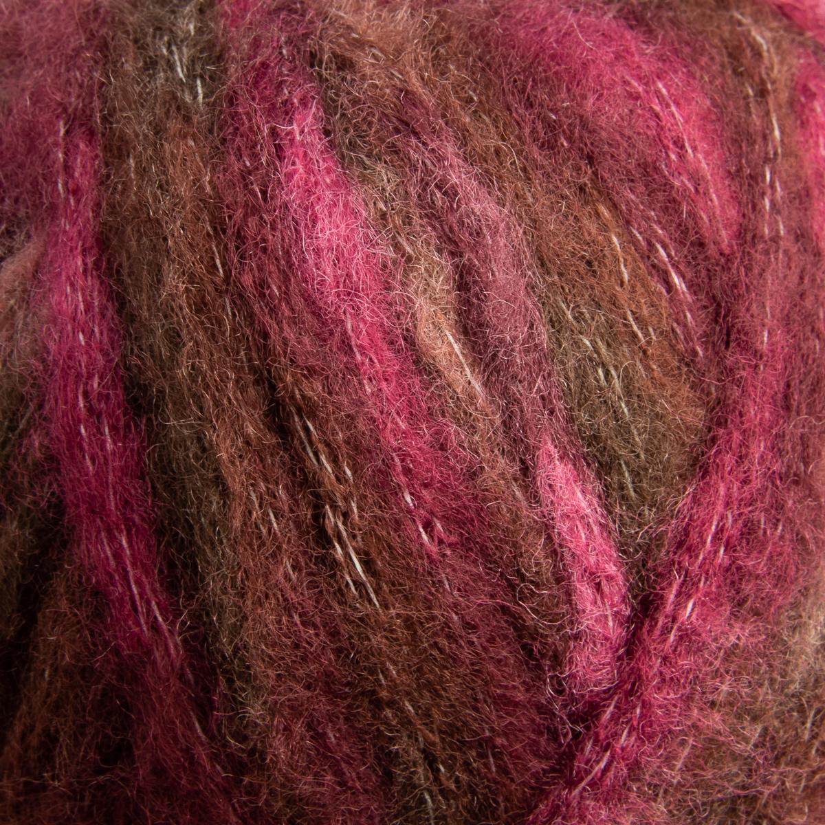 3pk-Bernat-Viva-Acrylic-Blend-Yarn-Super-Bulky-6-Knitting-Crochet-Skeins-Soft thumbnail 9