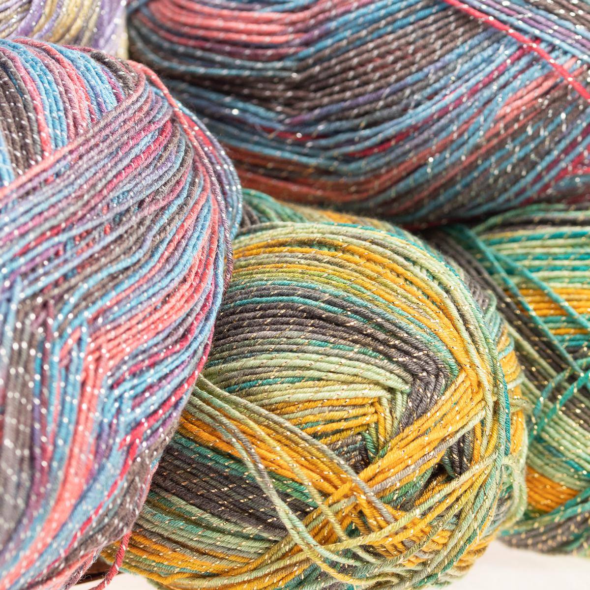 3pk-Premier-Yarns-Wool-Free-Lace-Acrylic-Yarn-Super-Fine-1-Knitting-Skeins-Soft thumbnail 16