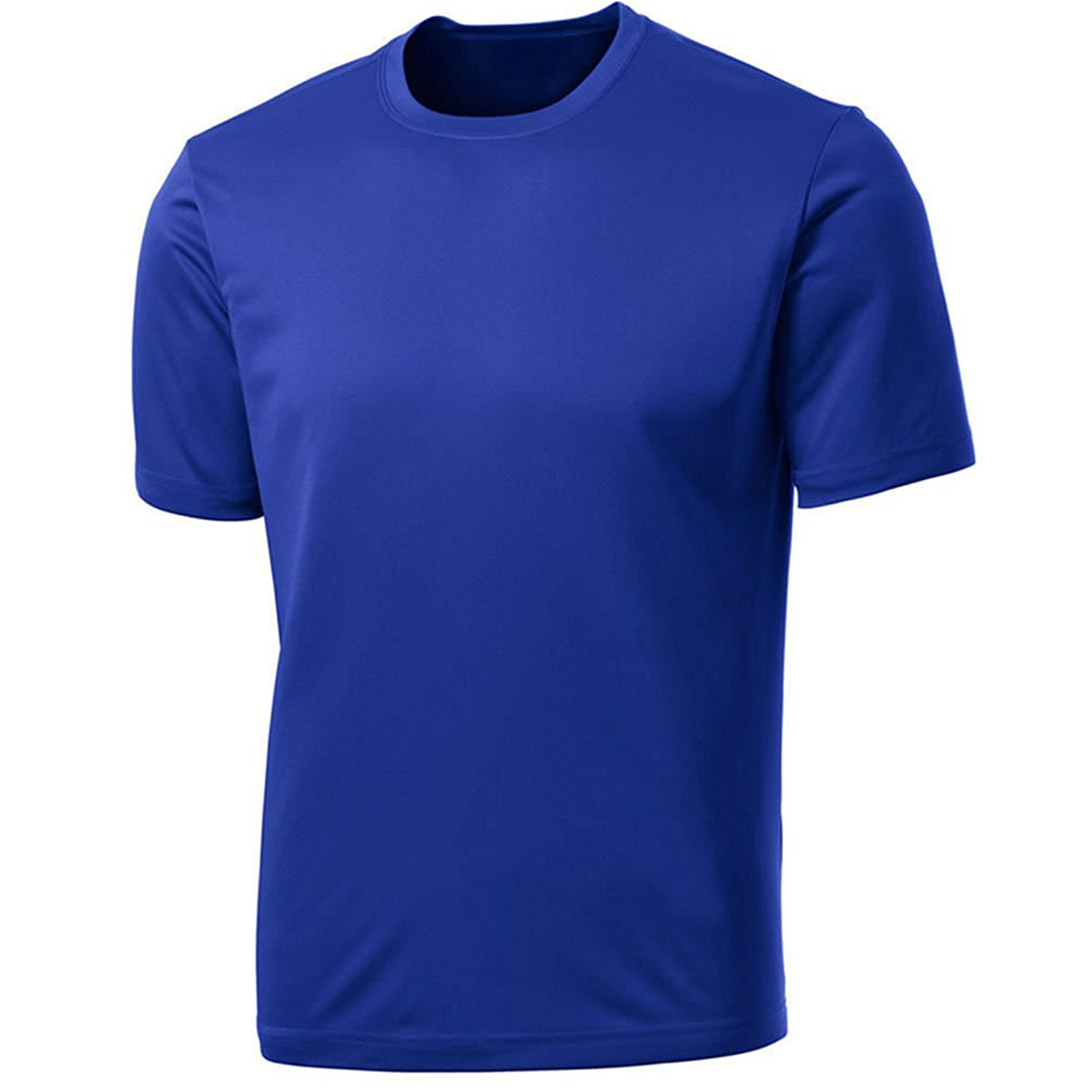 Since wicking clothing does not actually stop you from sweating, you must be aware that there is a point where wicking clothing may feel just as saturated as cotton, perhaps when traveling in the deep humidity of places like Malaysia, Guatemala or even Florida. It will, however, tend to dry quicker than the cotton equivalent.