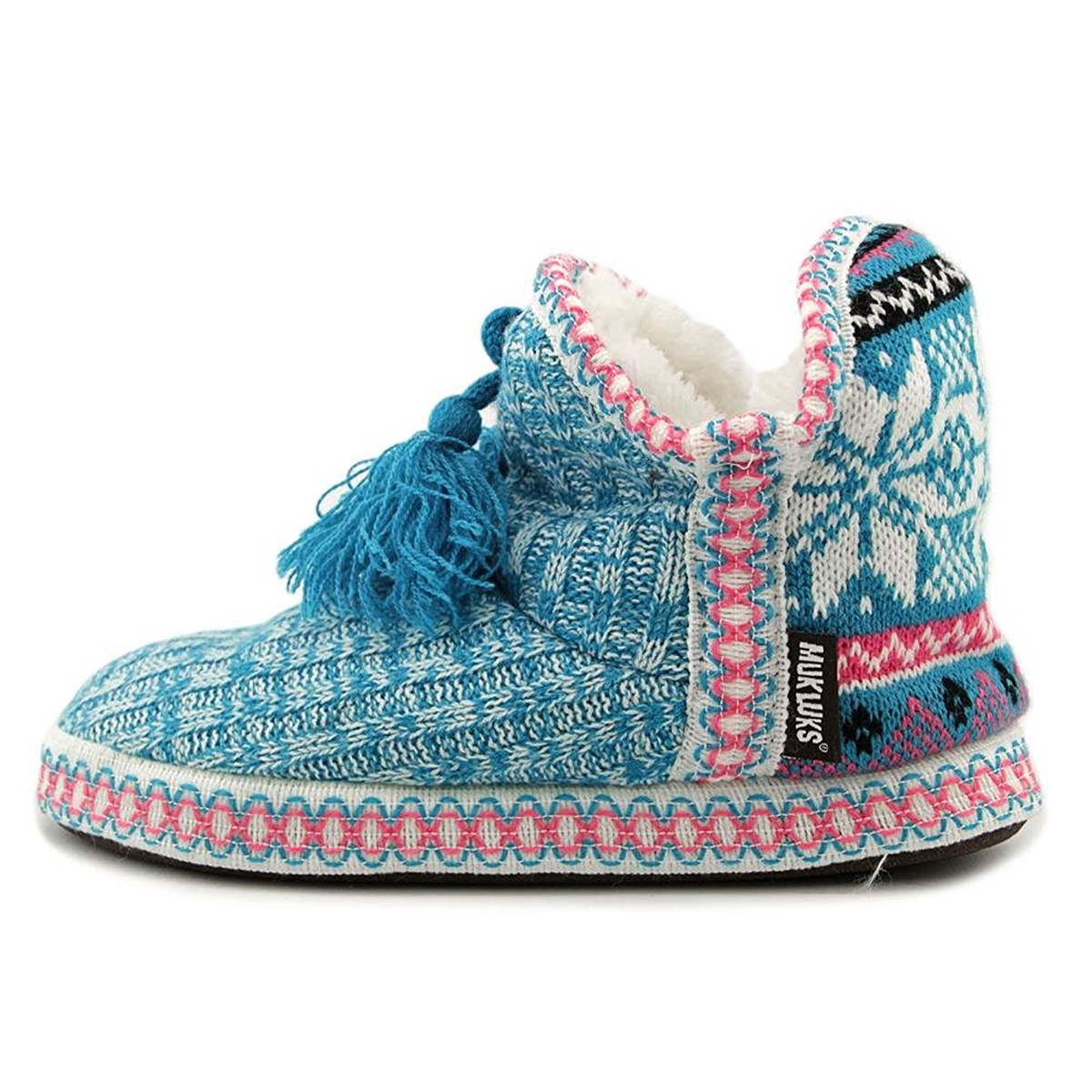muk luks womens slipper boots indoor house shoes