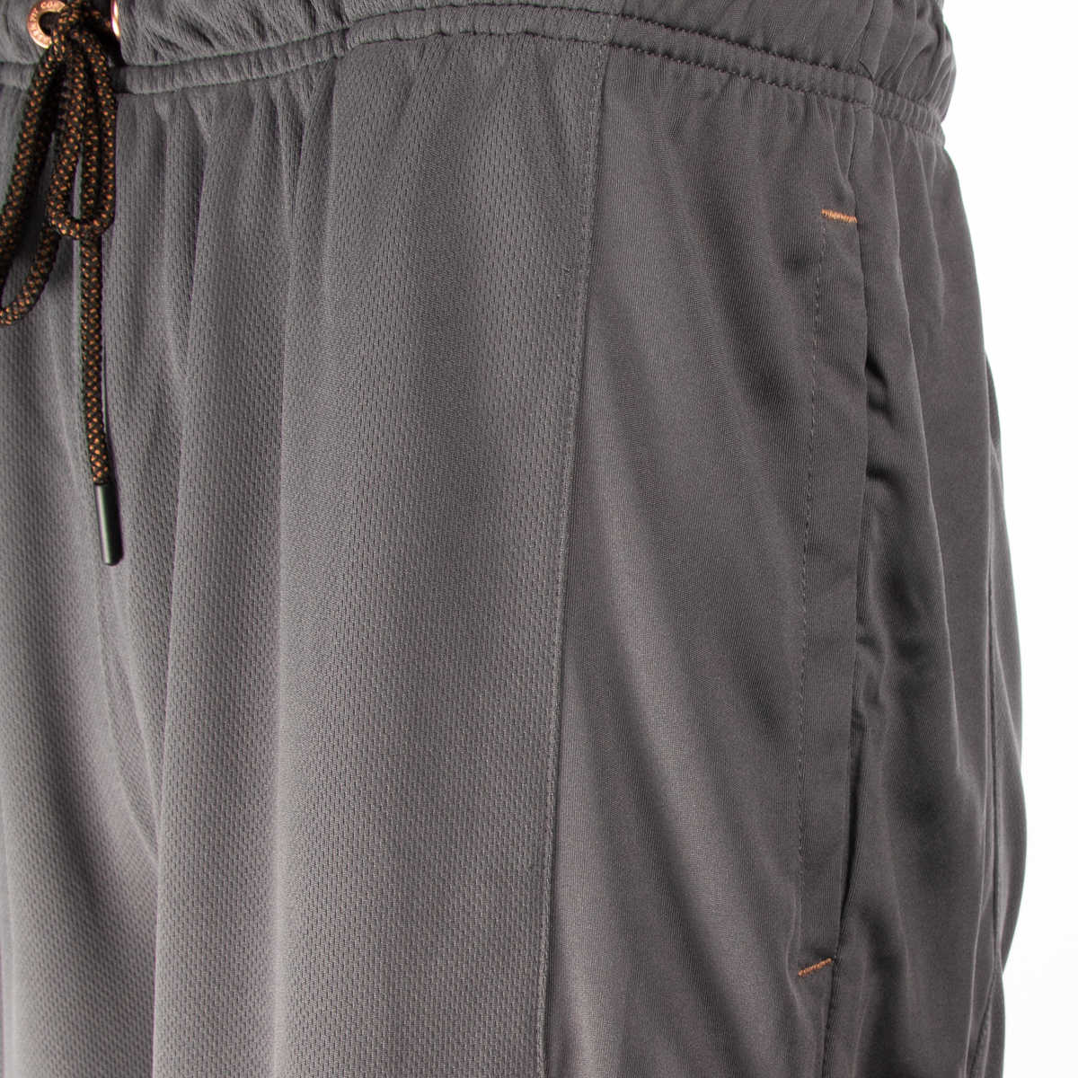 Copper-Fit-Men-s-Big-And-Tall-Athletic-Gym-Shorts-Elastic-Stretch-Waist-Pockets thumbnail 9