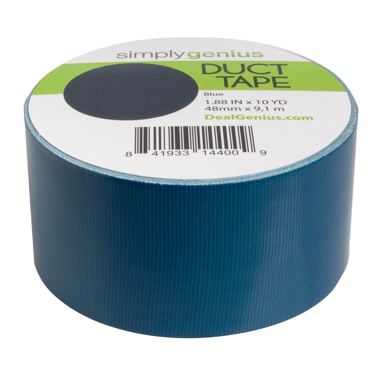 Simply-Genius-Duct-Tape-Roll-Colors-Patterns-Craft-Supplies-Colored-amp-Patterned thumbnail 157