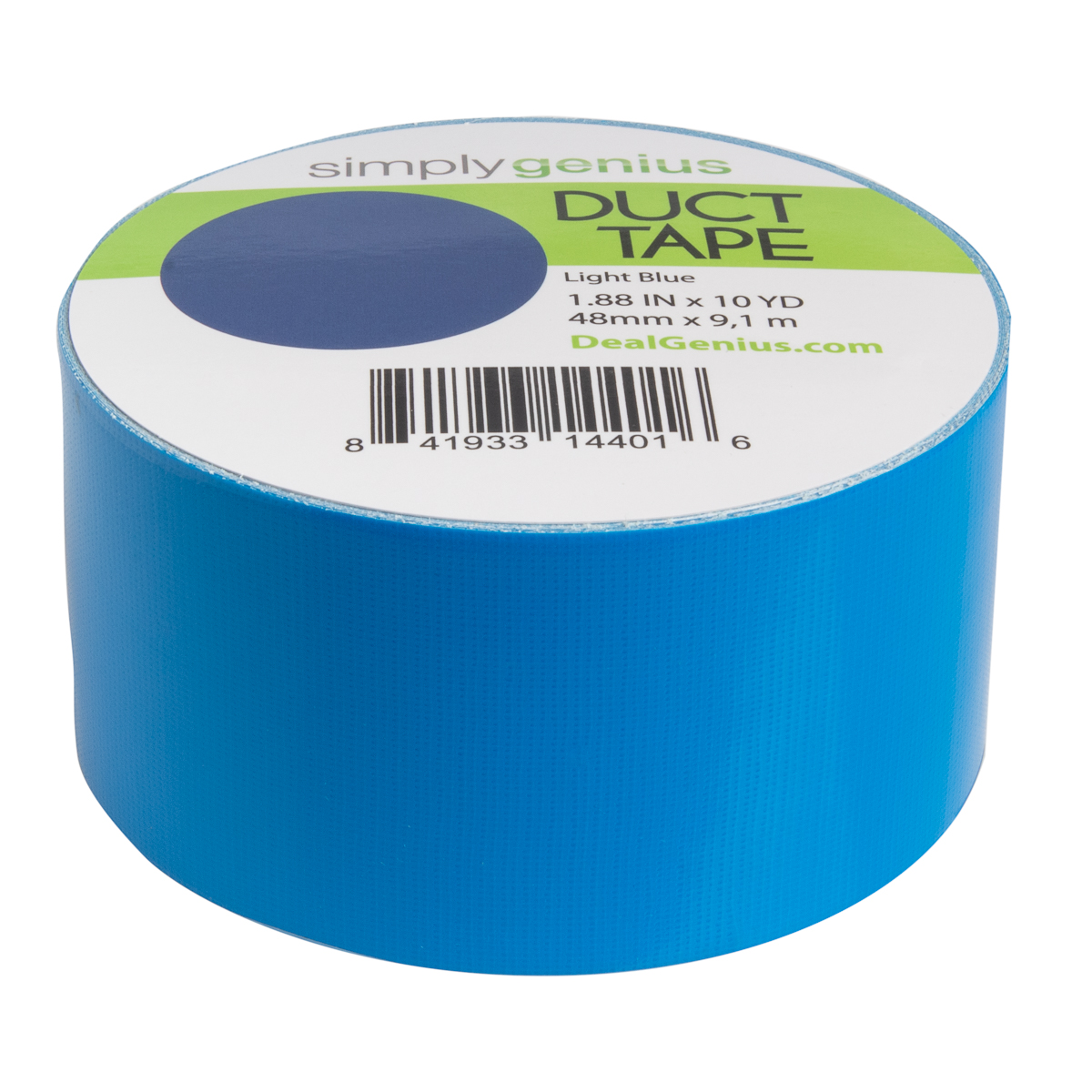 Simply-Genius-Duct-Tape-Roll-Colors-Patterns-Craft-Supplies-Colored-amp-Patterned thumbnail 165