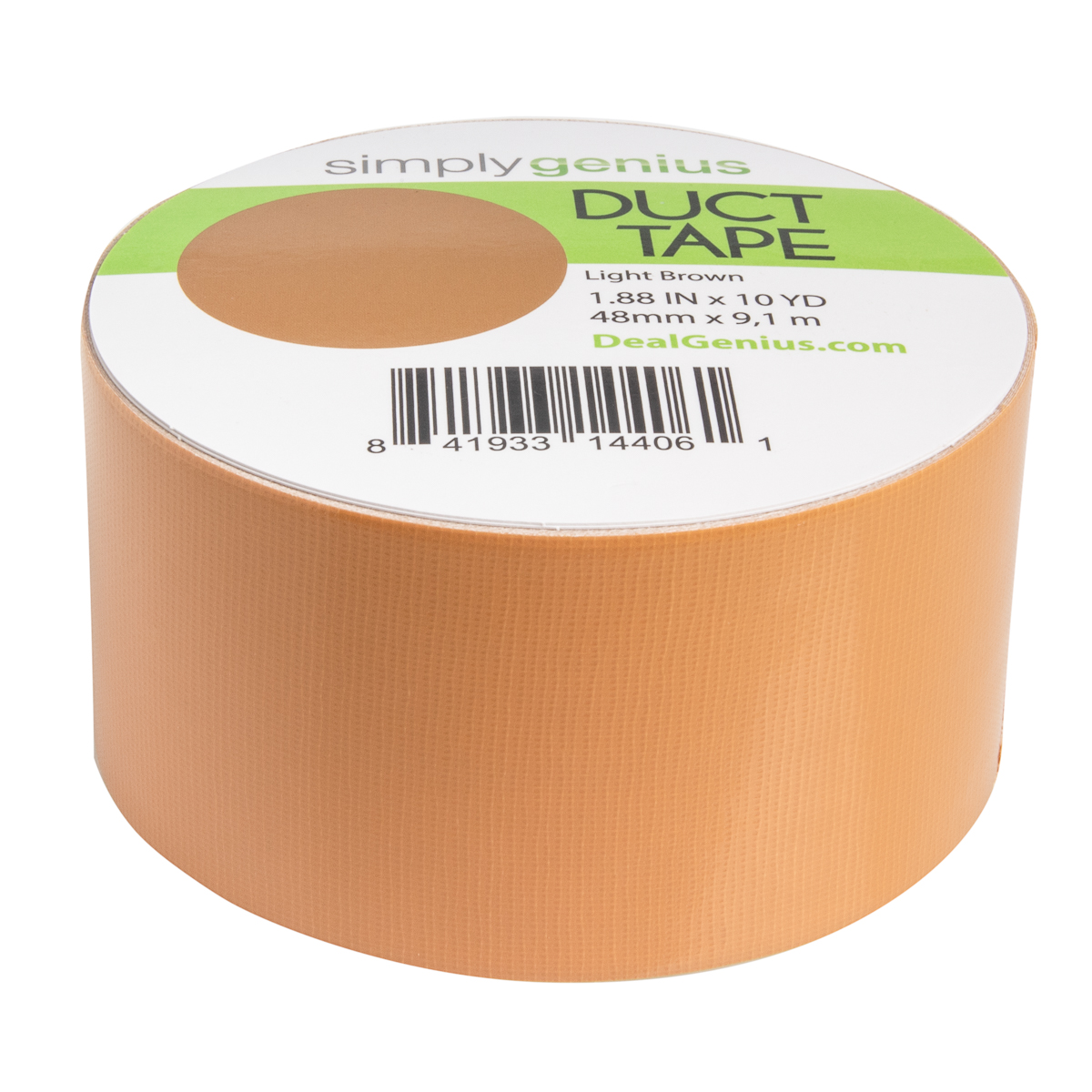 Simply-Genius-Duct-Tape-Roll-Colors-Patterns-Craft-Supplies-Colored-amp-Patterned thumbnail 169