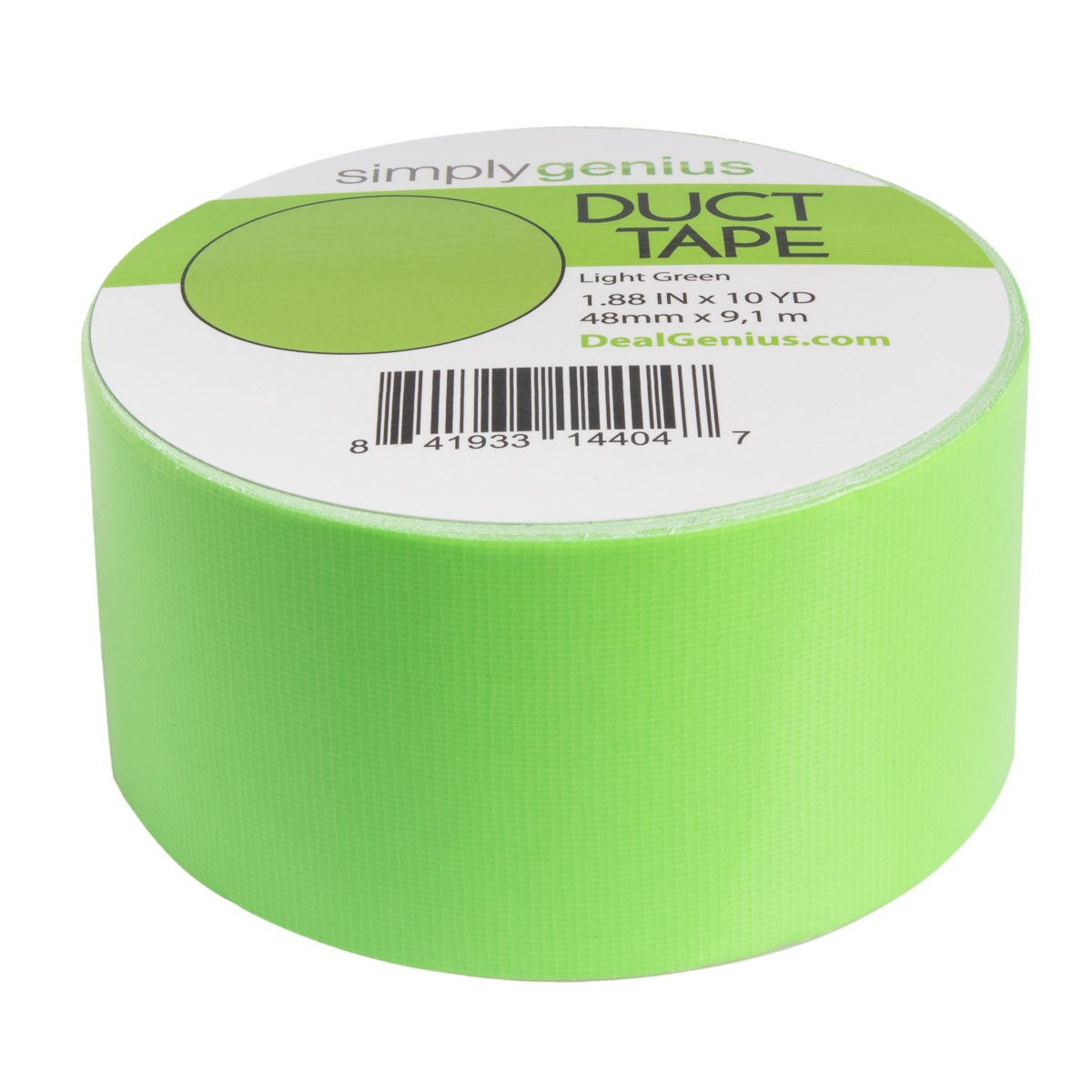 Simply-Genius-Duct-Tape-Roll-Colors-Patterns-Craft-Supplies-Colored-amp-Patterned thumbnail 173