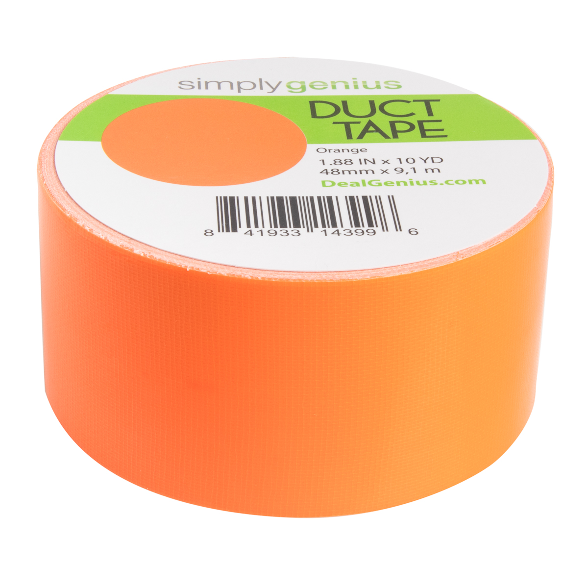 Simply-Genius-Duct-Tape-Roll-Colors-Patterns-Craft-Supplies-Colored-amp-Patterned thumbnail 177