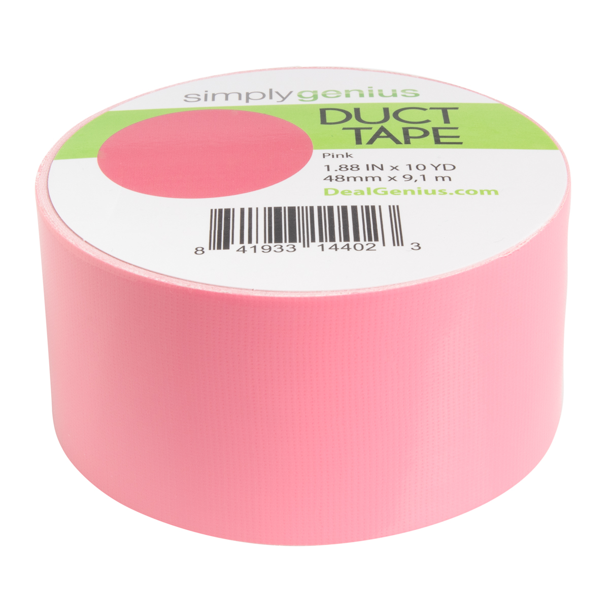 Simply-Genius-Duct-Tape-Roll-Colors-Patterns-Craft-Supplies-Colored-amp-Patterned thumbnail 181