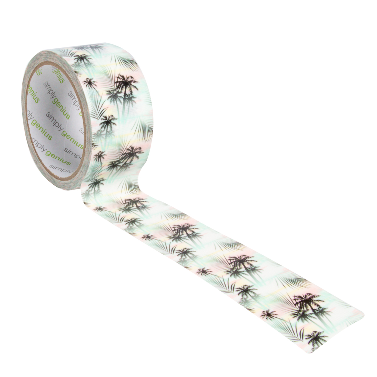 Simply-Genius-Duct-Tape-Roll-Colors-Patterns-Craft-Supplies-Colored-amp-Patterned thumbnail 215