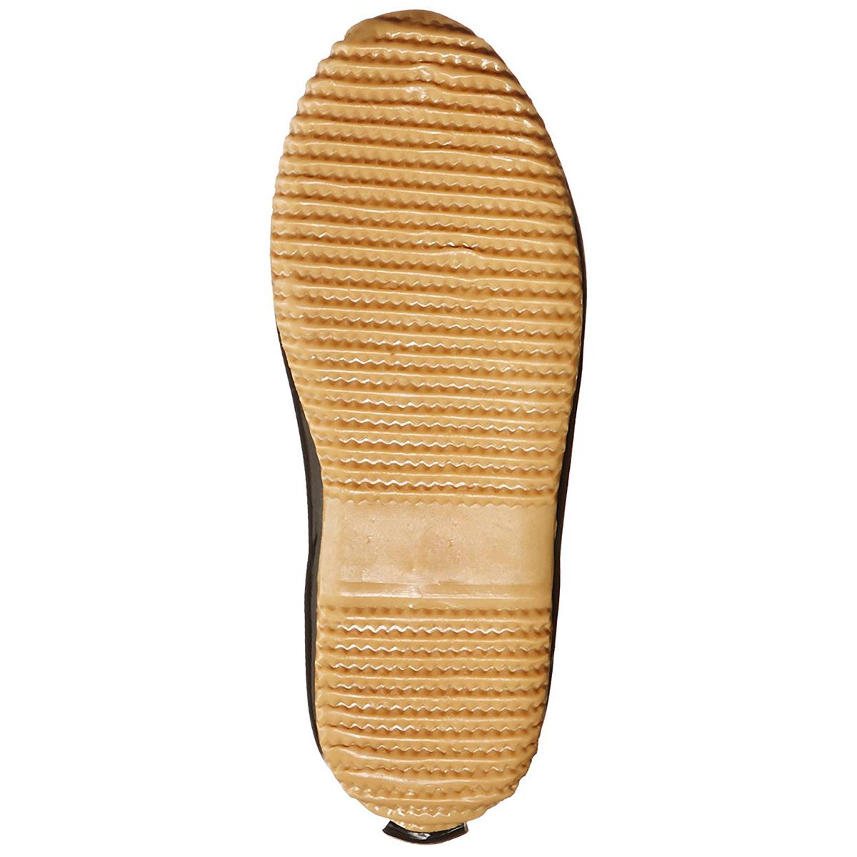 Chooka-Women-039-s-Rubber-Rain-Boots-Mid-Calf-With-Lightweight-Packable-Travel-Bag thumbnail 9