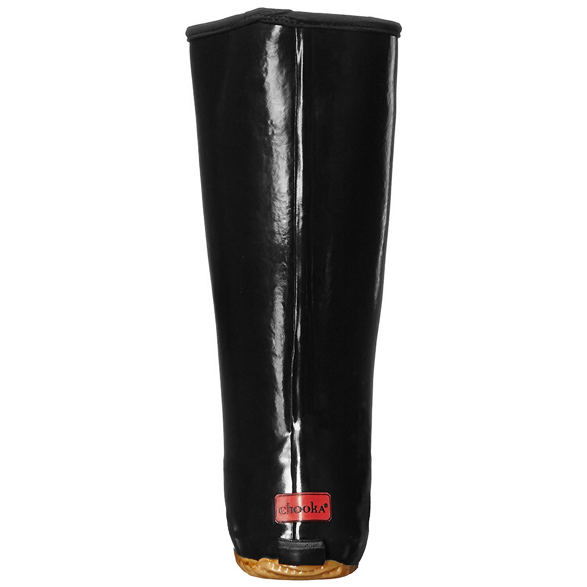 Chooka-Women-039-s-Rubber-Rain-Boots-Mid-Calf-With-Lightweight-Packable-Travel-Bag thumbnail 11