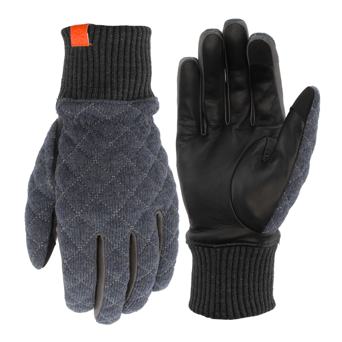 The Best Touchscreen Winter Gloves. Updated December 1, The Degrees by s Women's Sherpa Gloves are a less-expensive alternative to the Sustain gloves, Burton's newer Tech Gloves are a decent soft-shell choice with a conductive leather palm, thumb, and inner fingers. The design also has conductive leather on the tip and.