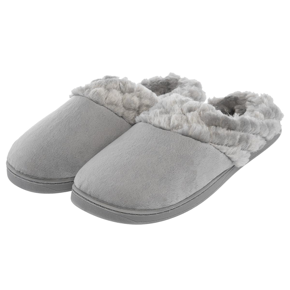 Aerosoles Women S Cushioned House Slippers Mule Clogs Warm