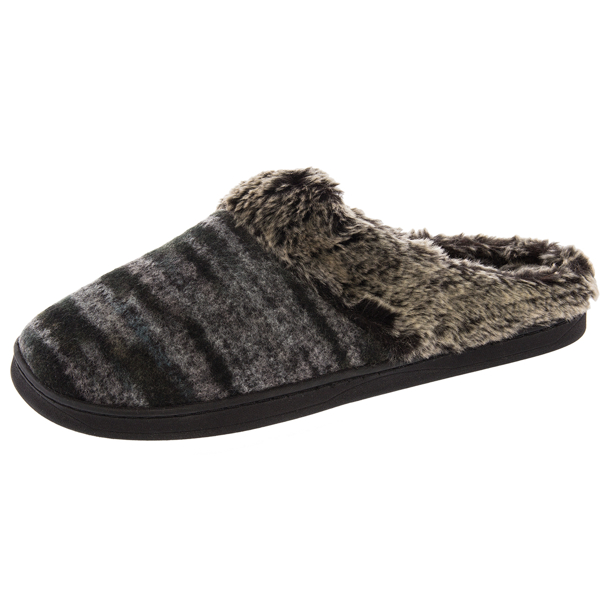 Aerosoles-Women-s-Cushioned-House-Slippers-Wool-Mule-Clogs-Indoor-Outdoor-Shoes thumbnail 12