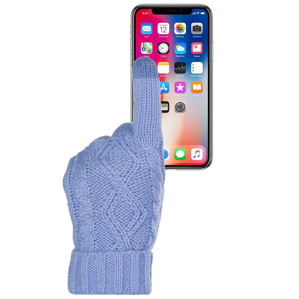 Warm-Cute-Texting-Gloves-Touch-Screen-Gloves-Knit-Gloves-Winter-Gloves-For-Women Indexbild 11