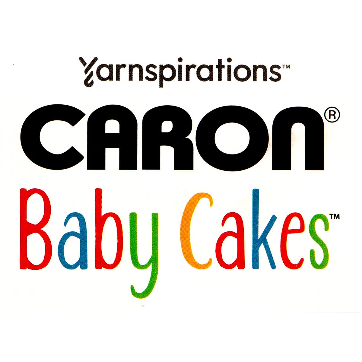 Caron-Baby-Cakes-Yarnspirations-Soft-Acrylic-Blend-Medium-4-Yarn-Cake-Knitting thumbnail 12