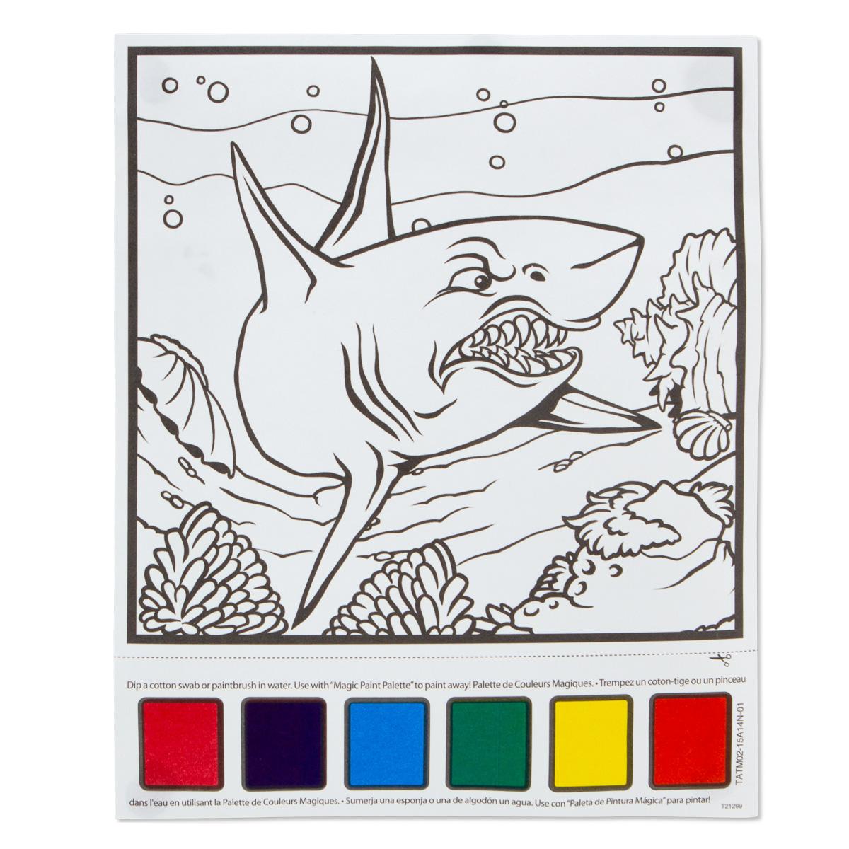 Savvi-Kids-Activity-Kit-Markers-Tattoos-Stickers-amp-More thumbnail 12