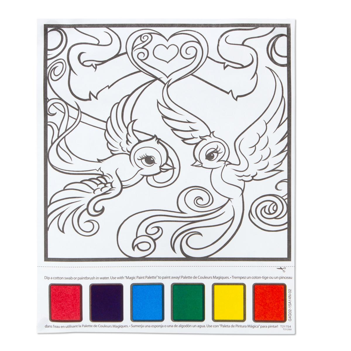 Savvi-Kids-Activity-Kit-Markers-Tattoos-Stickers-amp-More thumbnail 7