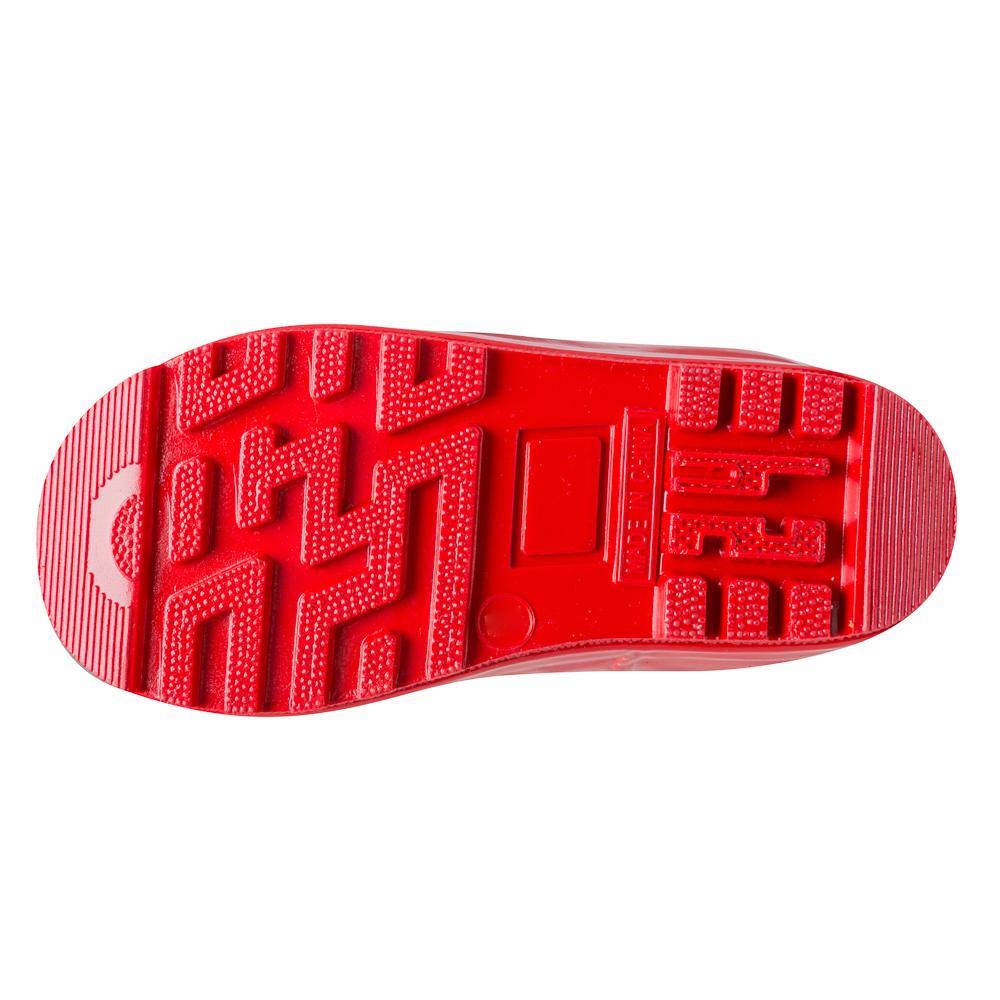 Oakiwear-Waterproof-Kids-Rubber-Rain-Boots-Boy-amp-Girl-Toddler-Shoes-With-Handles thumbnail 15