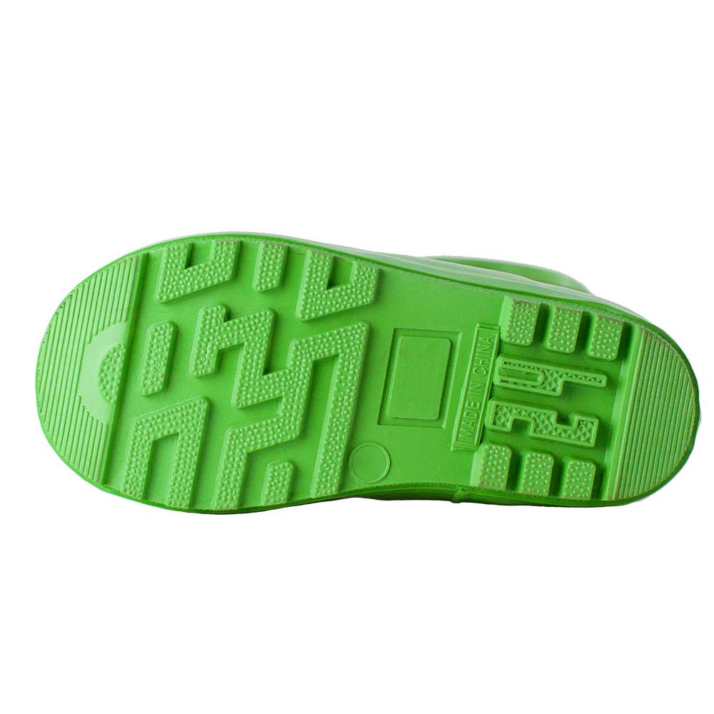 Oakiwear-Waterproof-Kids-Rubber-Rain-Boots-Boy-amp-Girl-Toddler-Shoes-With-Handles thumbnail 29
