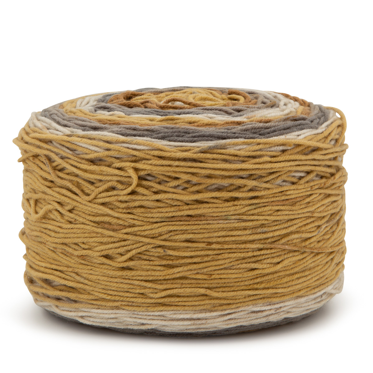 Caron-Big-Cakes-100-Acrylic-Worsted-Striping-Yarn-Medium-4-Cake-Knit-Crochet thumbnail 17