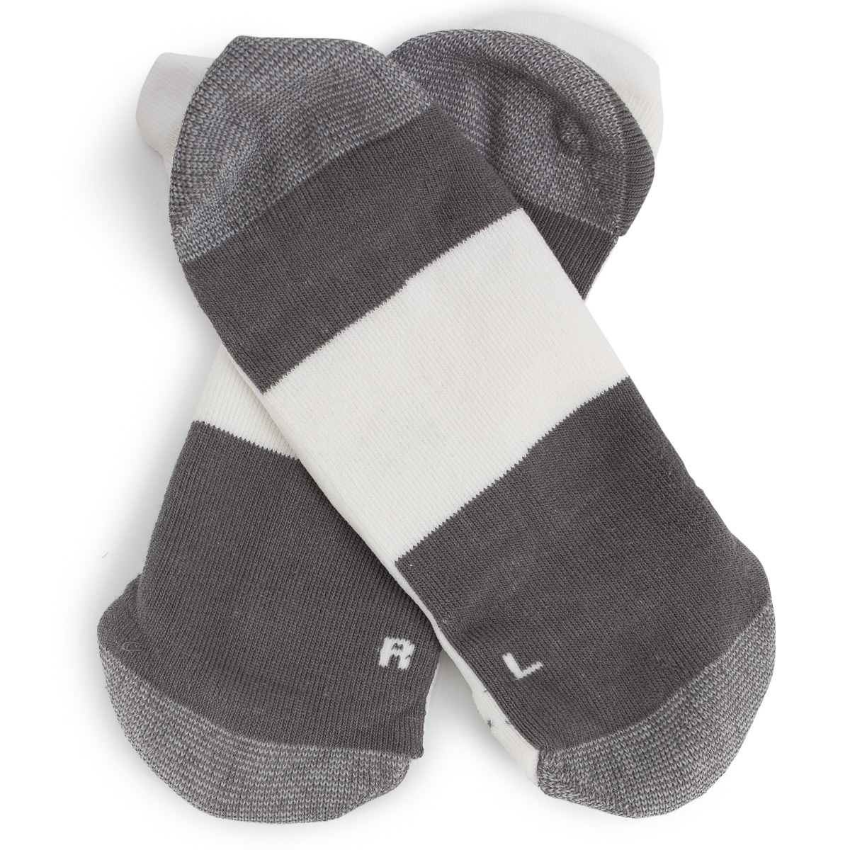 thumbnail 13 - 2-Pairs-Copper-Fit-Men-Walking-Ankle-Socks-Moisture-Wicking-Cushion-Compression