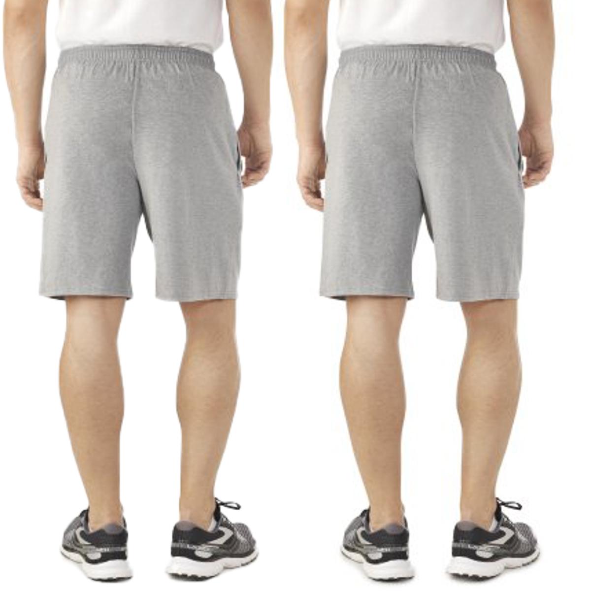 9 inseam shorts