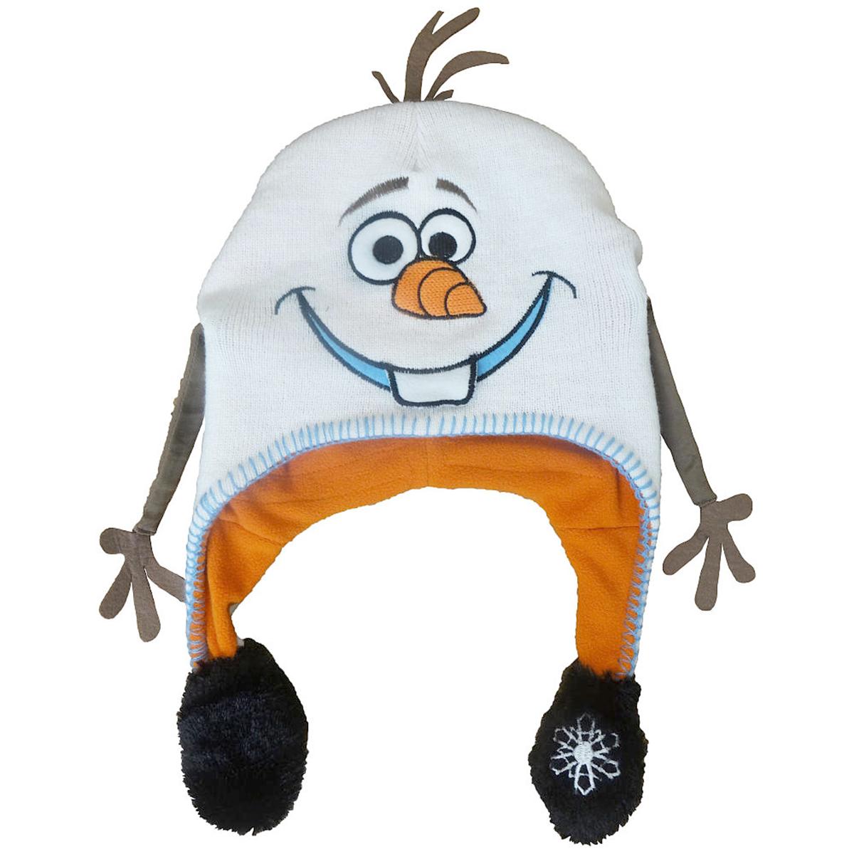 Flipeez Hats: Flipeez Fun Kids Action Hat Spiderman Olaf Elsa Captain