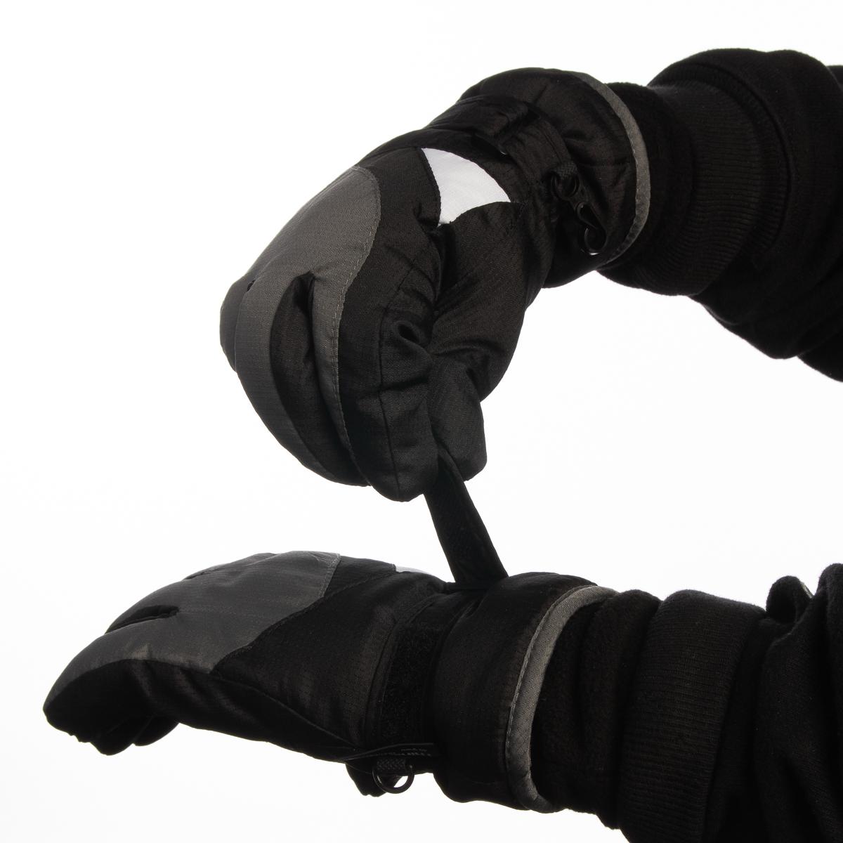 Statements-3-M-Thinsulate-Boy-s-Winter-Cold-Weather-Warm-Fleece-Lined-Ski-Gloves