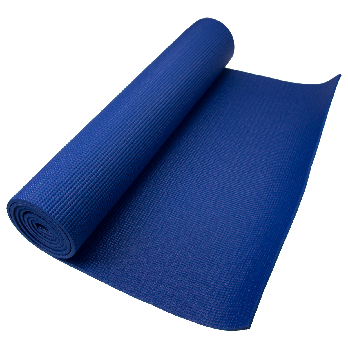 Eva Foam Yoga Mat 7mm Thick Soft Non-Slip Eco-Friendly