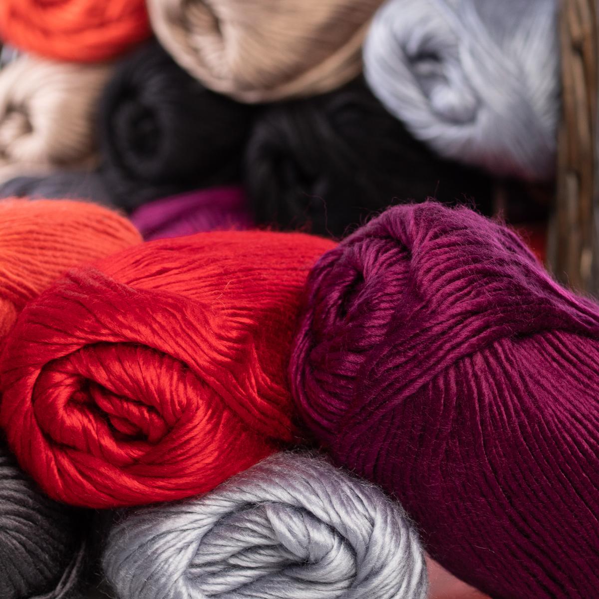 3pk-Lion-Brand-Yarn-Landscapes-Acrylic-100-Medium-4-Soft-Knitting-Crocheting thumbnail 14