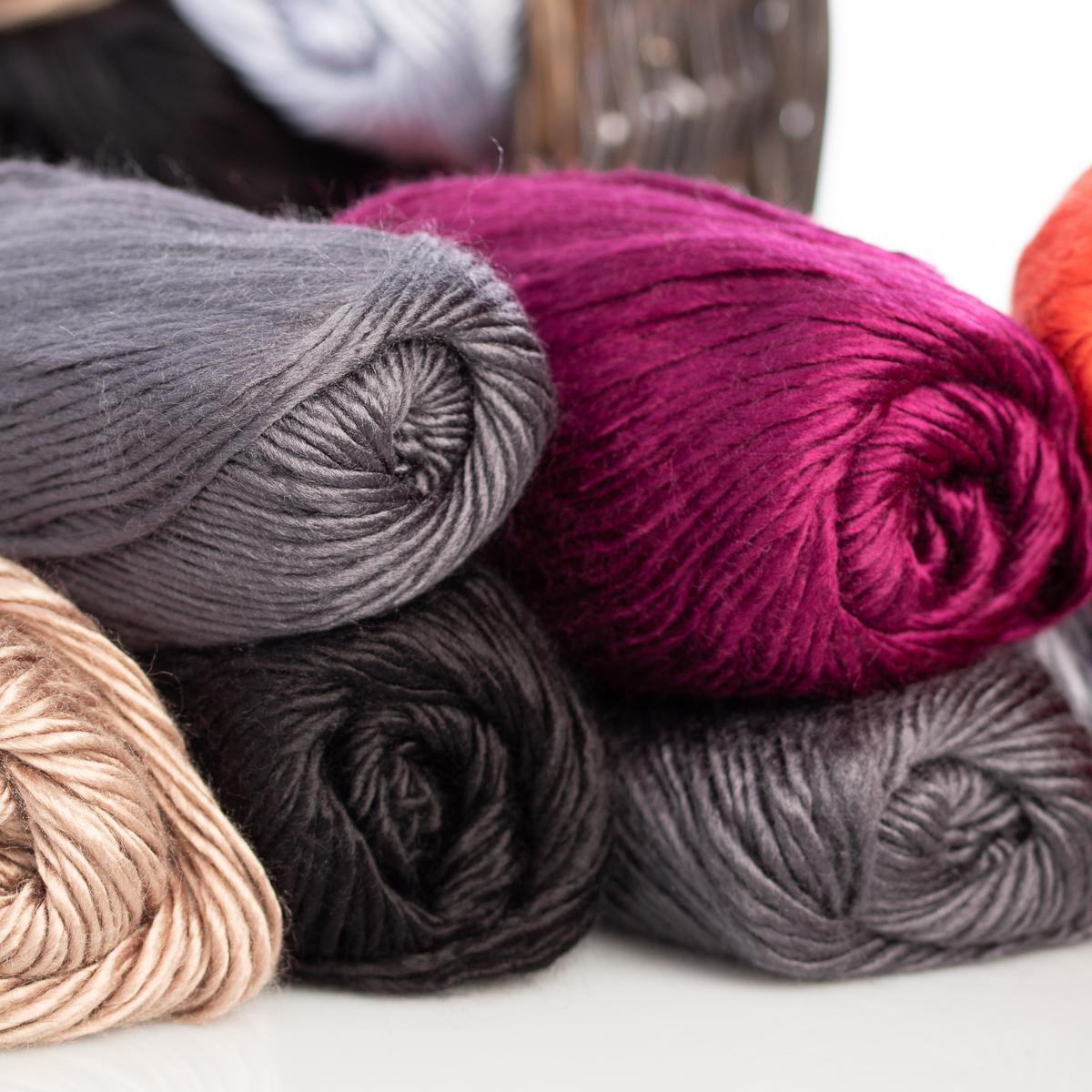 3pk-Lion-Brand-Yarn-Landscapes-Acrylic-100-Medium-4-Soft-Knitting-Crocheting thumbnail 18