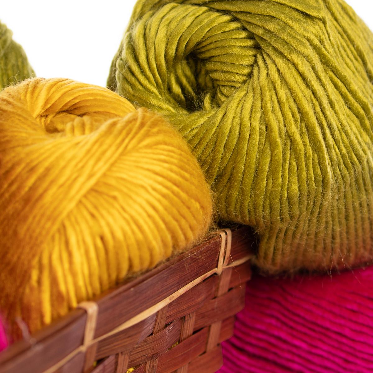 3pk-Lion-Brand-Yarn-Landscapes-Acrylic-100-Medium-4-Soft-Knitting-Crocheting thumbnail 22