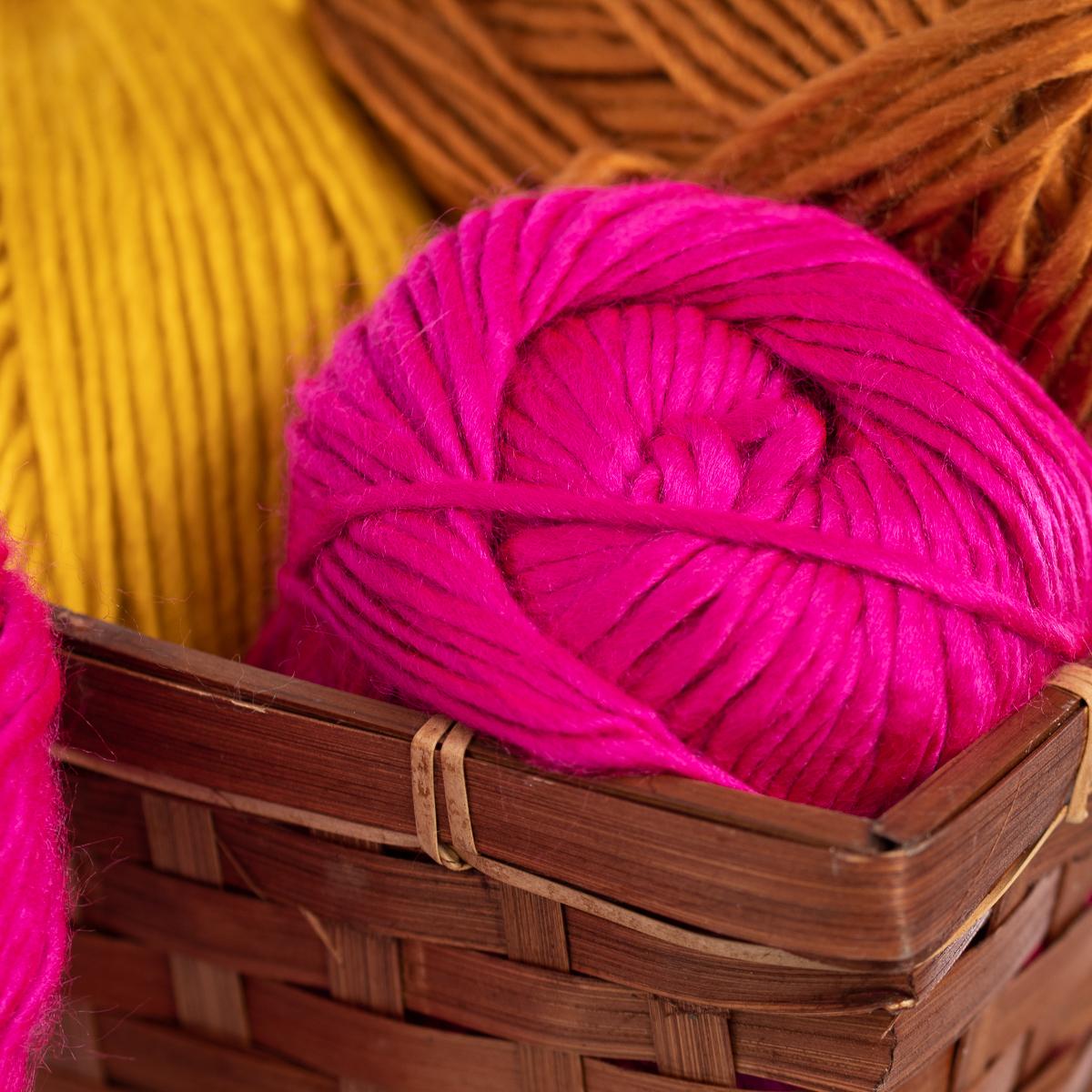 3pk-Lion-Brand-Yarn-Landscapes-Acrylic-100-Medium-4-Soft-Knitting-Crocheting thumbnail 26