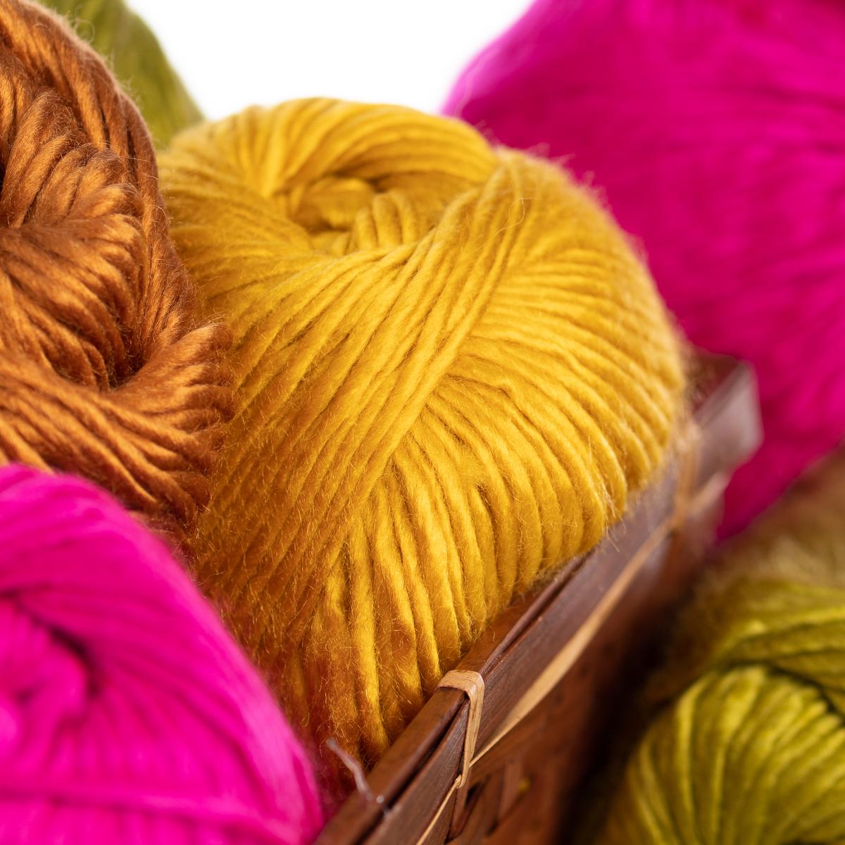 3pk-Lion-Brand-Yarn-Landscapes-Acrylic-100-Medium-4-Soft-Knitting-Crocheting thumbnail 30