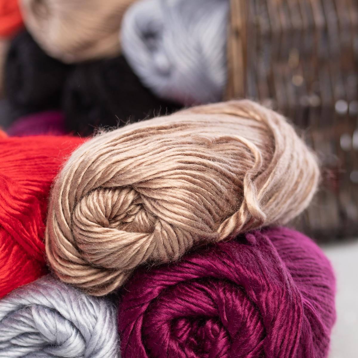 3pk-Lion-Brand-Yarn-Landscapes-Acrylic-100-Medium-4-Soft-Knitting-Crocheting thumbnail 42
