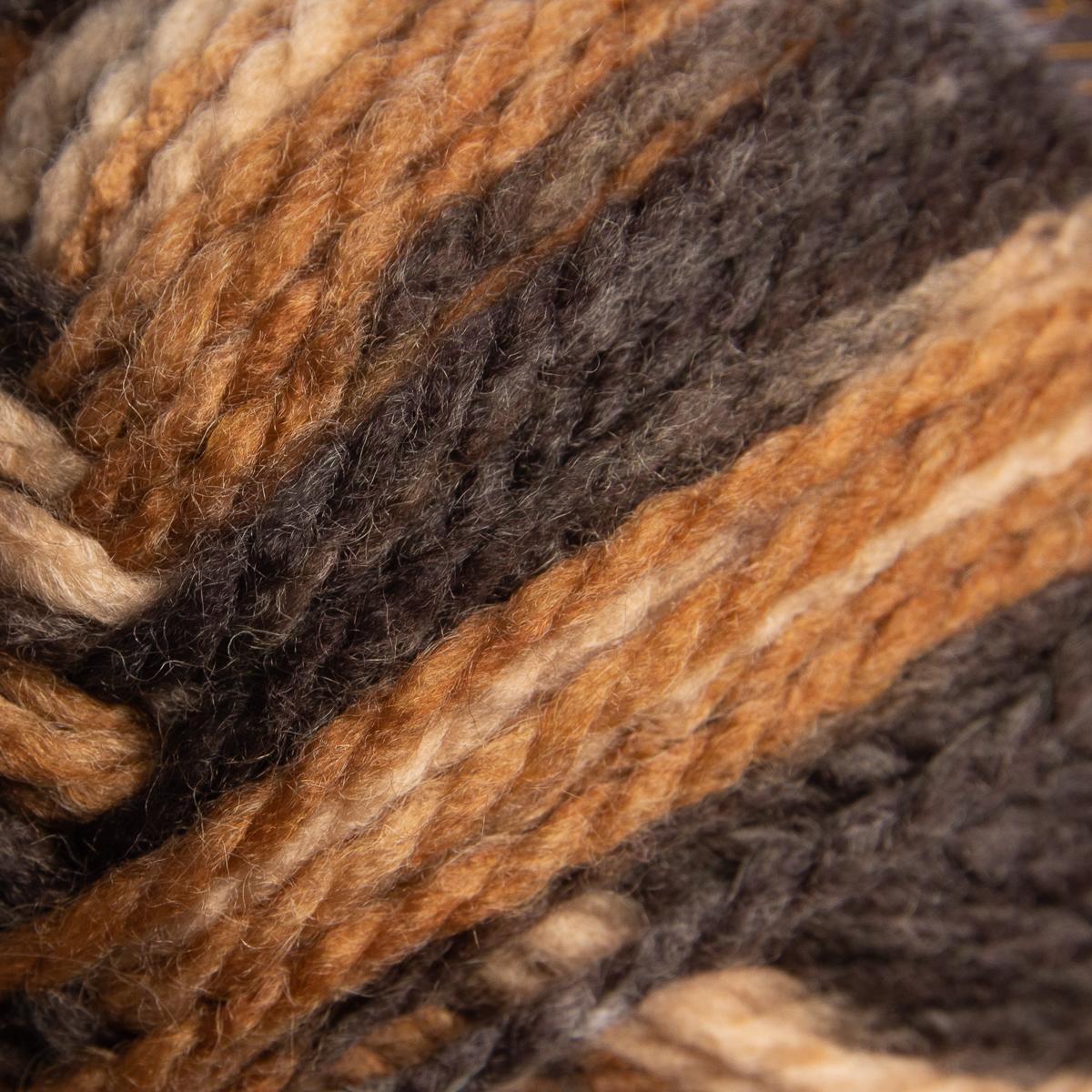 3pk-Lion-Brand-Color-Waves-Acrylic-amp-Wool-Yarn-Light-3-Soft-Knitting-Crocheting thumbnail 39