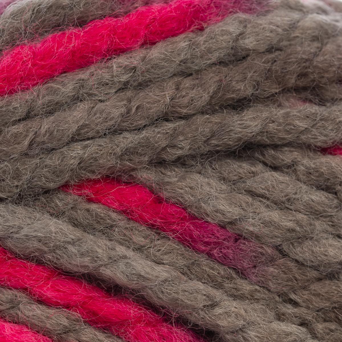 3pk-Lion-Brand-Wool-Ease-Thick-amp-Quick-Yarn-Super-Chunky-Knitting-Soft-Bulky-6 thumbnail 23