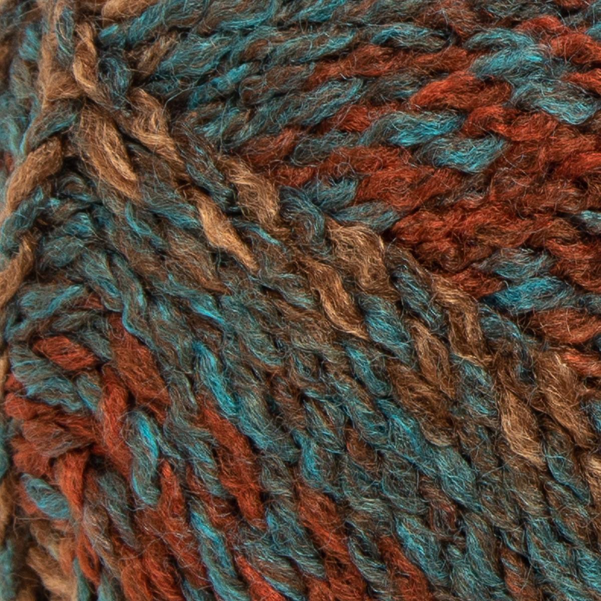 3pk-Lion-Brand-Yarn-100-Acrylic-Chunky-Yarn-Bulky-5-Soft-Knitting-Crocheting thumbnail 26