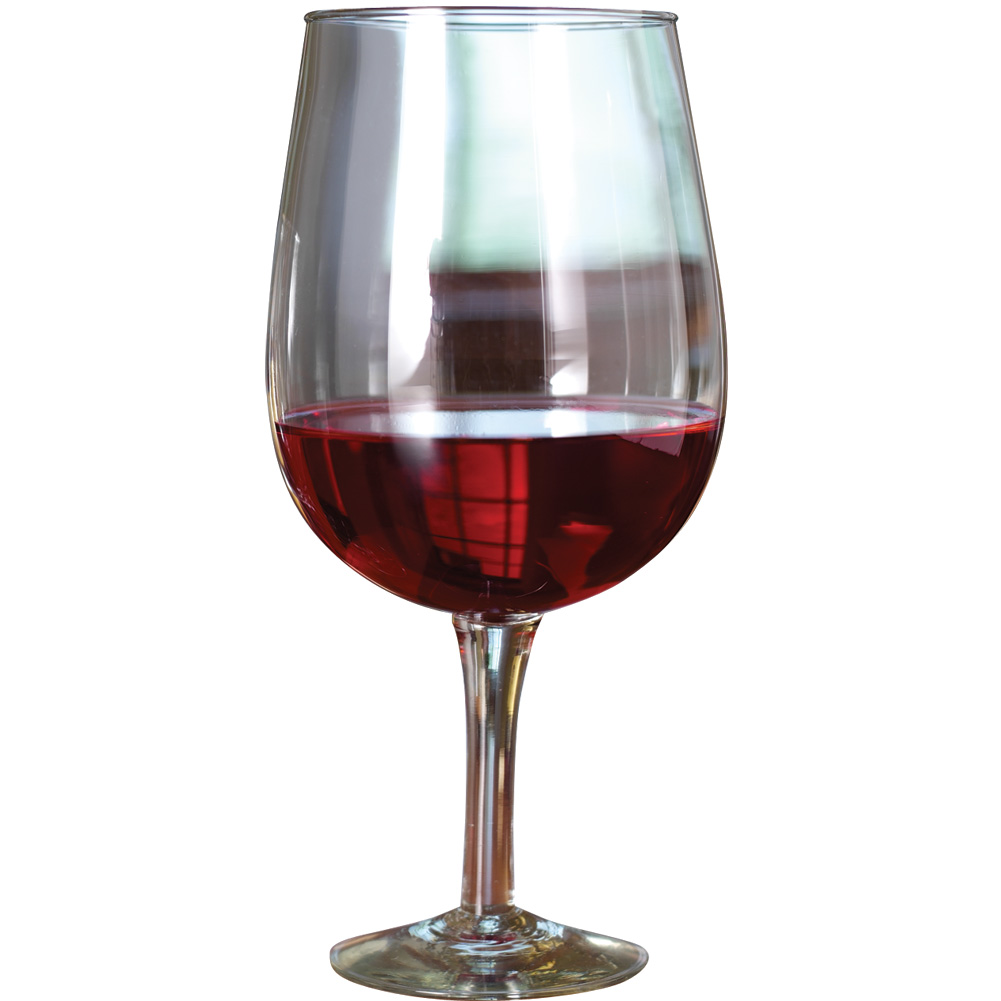 large wine glass new wine glass goblet holds a bottle of 11245