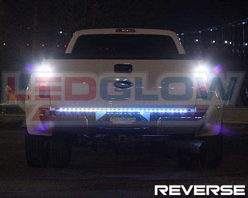 60 ledglow red white led tailgate light bar chevrolet chevy 60 ledglow red white led tailgate light bar chevrolet chevy silverado trucks 842383109150 ebay aloadofball Gallery