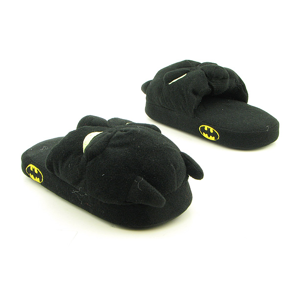 Free shipping BOTH ways on toddler boys batman slippers, from our vast selection of styles. Fast delivery, and 24/7/ real-person service with a smile. Click or call