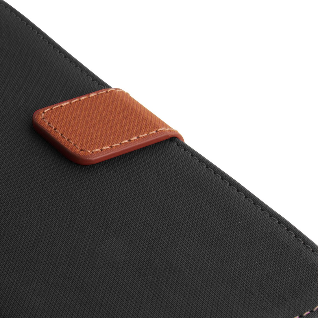 thumbnail 7 - Durable Secure Wallet Case Credit Card Slot Cover Strap for LG Harmony 3 LMX420