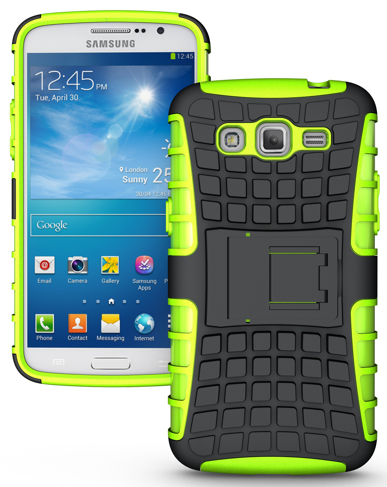 rugged feels review the solid reviews rug design xcover phone galaxy hand in samsung