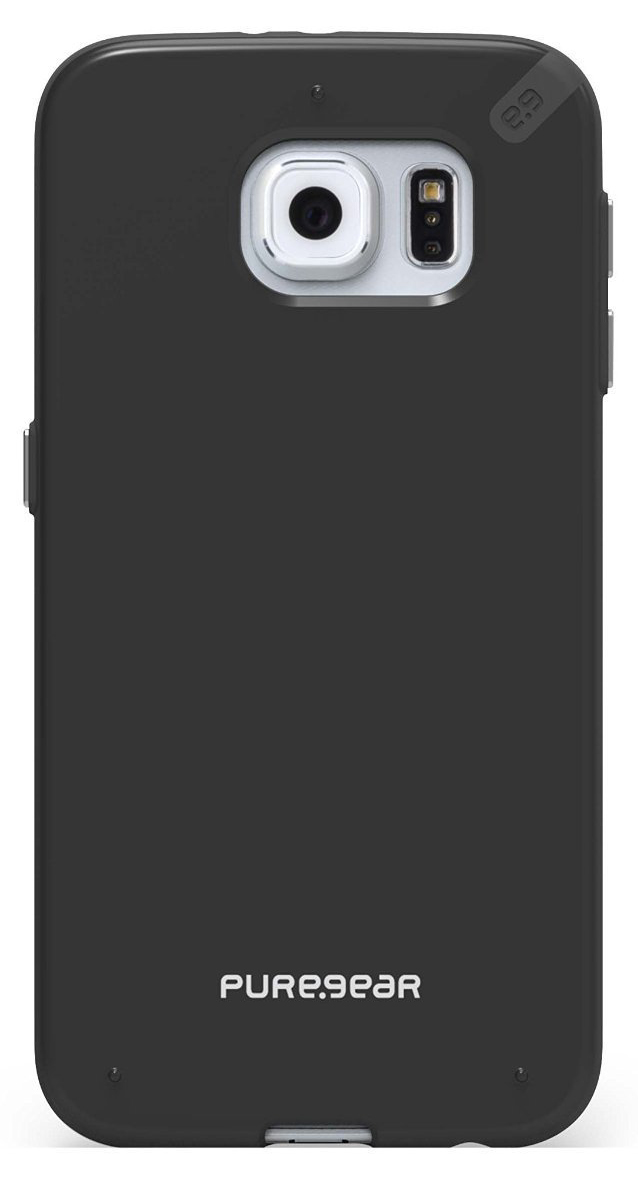 PUREGEAR-SLIM-SHELL-CASE-COVER-FOR-SAMSUNG-GALAXY-S6 thumbnail 4