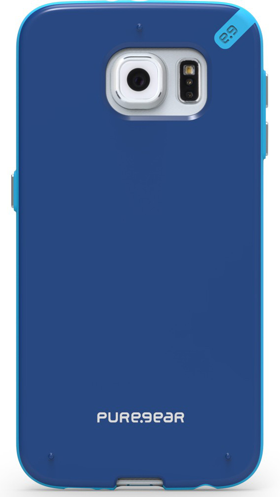 PUREGEAR-SLIM-SHELL-CASE-COVER-FOR-SAMSUNG-GALAXY-S6 thumbnail 9