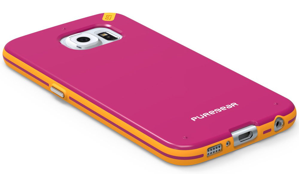 PUREGEAR-SLIM-SHELL-CASE-COVER-FOR-SAMSUNG-GALAXY-S6 thumbnail 18