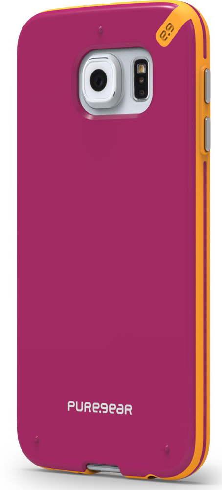 PUREGEAR-SLIM-SHELL-CASE-COVER-FOR-SAMSUNG-GALAXY-S6 thumbnail 17